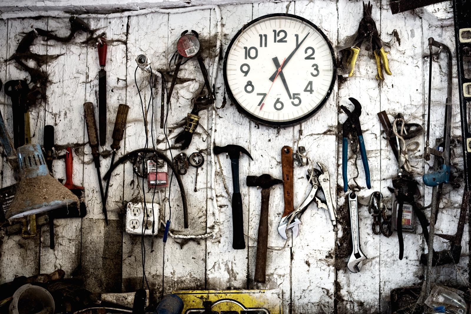 Čo je hodinový servis